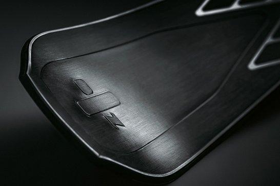 Bentley Skis