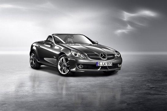 Mercedes-Benz Special Models