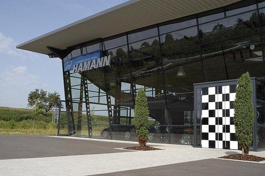 Händlerportrait: HAMANN Motorsport