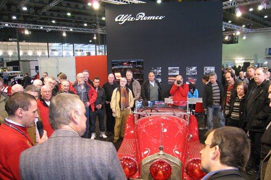 Bremen Classic Motorshow 2010: Rückblick