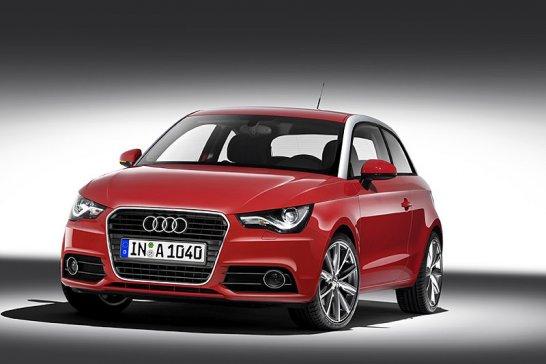 Geneva Preview: Audi A1
