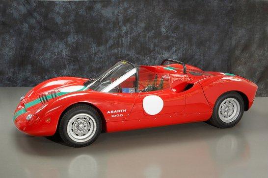 Lankes Auktion im Schloß: 100 Klassiker auf der Retro Classics