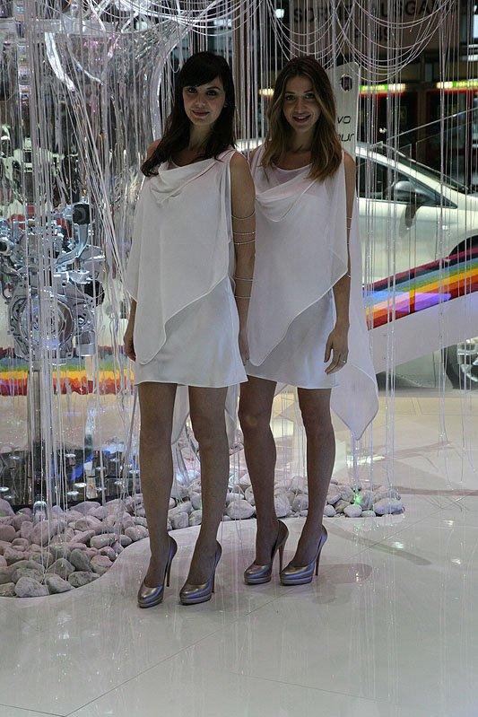 Genfer Salon 2010: Bildergalerie