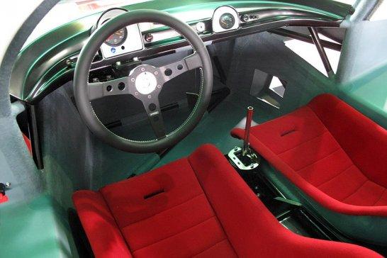 Porsche 906 Replika: Auf Fangios Spuren