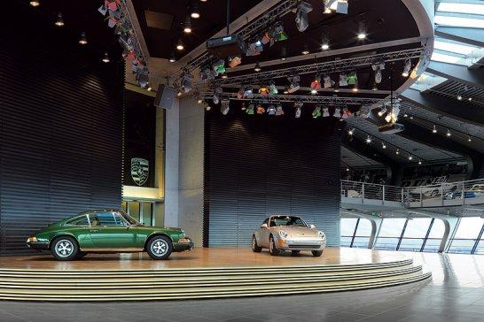35. Internationales Porsche 356 Treffen in Deutschland