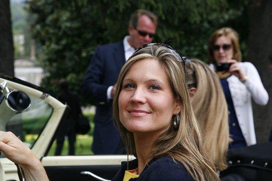 Concorso d'Eleganza Villa d'Este 2010