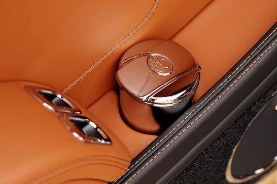 Bentley Mulsanne: Road Test by John Simister