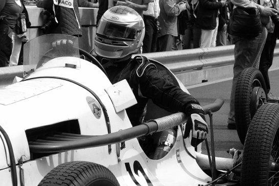 Grand Prix de Monaco: Historie im Zeitraffer