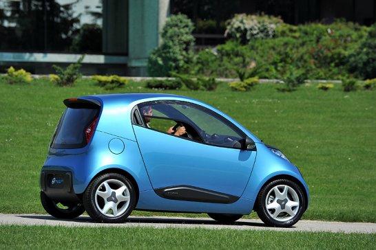 Pininfarina Nido EV: Nachhaltigkeit zum Geburtstag