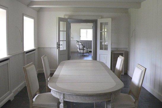 Ralph Justus Maus Immobilien: Inseltraum Historischer Hof in Morsum/Sylt