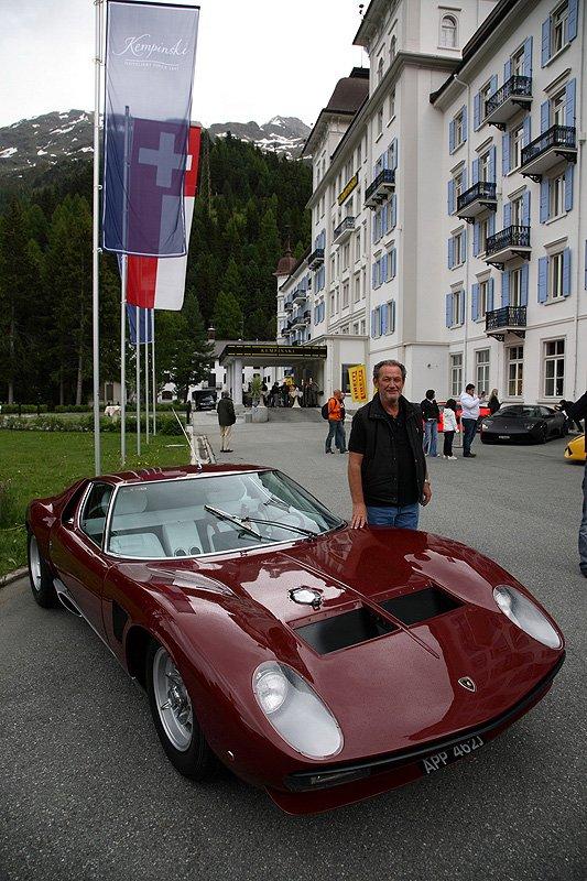 Lamborghini St. Moritz 2010