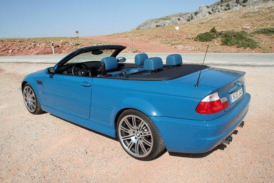 25 Jahre BMW M3: Treffen der Generationen