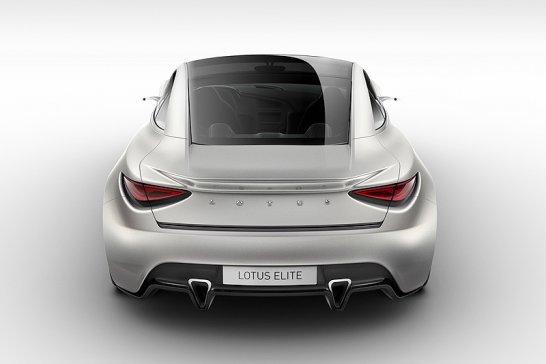 Paris 2010: Lotus zeigt sechs neue Modelle