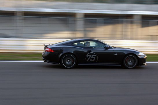 Britisches Doppel: Jaguar & Range Rover