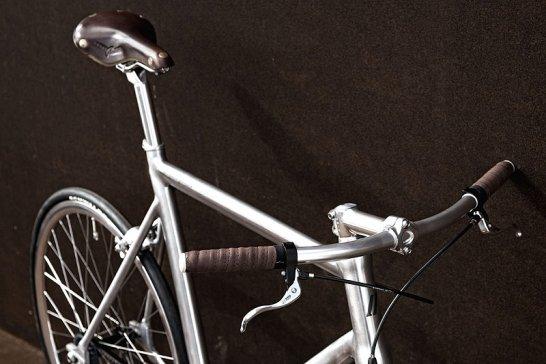 Schindelhauer Bikes: Lautloser Purismus