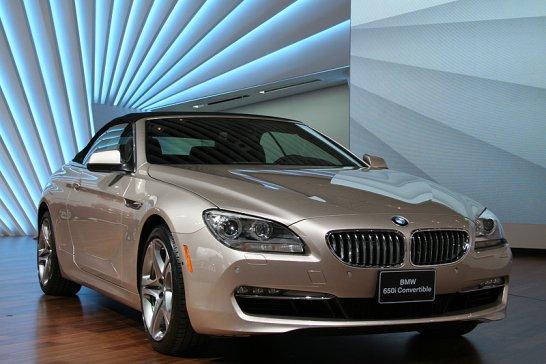 Detroit Auto Show: Design Overview by Chris Hrabalek