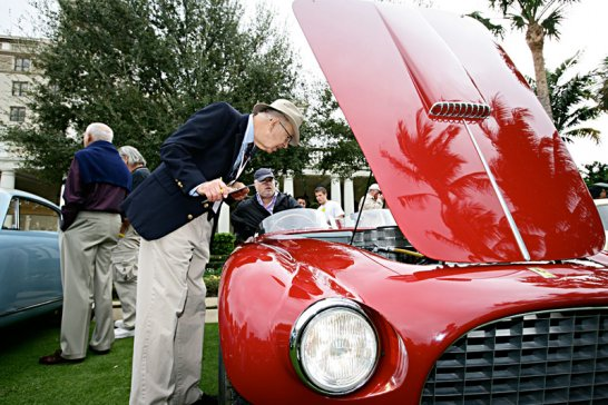 Cavallino Classic: Join Us for a Winter Party