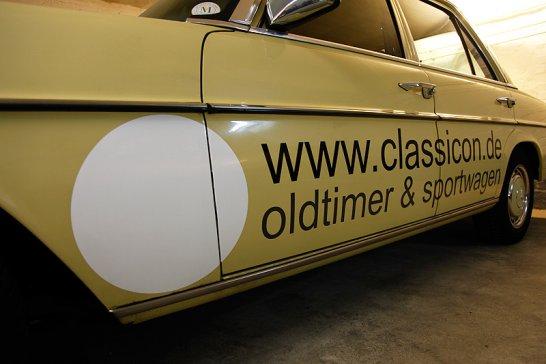 Händlerporträt: CLASSICON Automobilmarketing KG