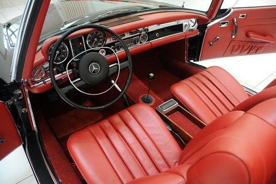 Brabus Classic gründet Restaurations-Allianz für Mercedes-Klassiker