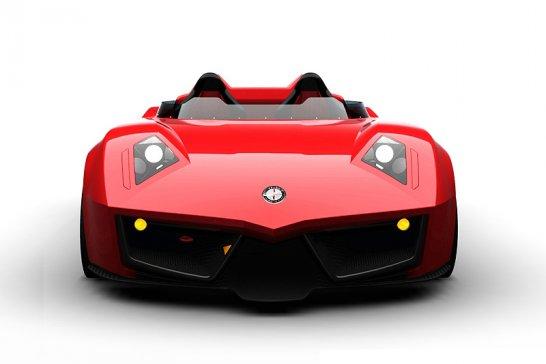 Spada Codatronca Monza: Love it or hate it!