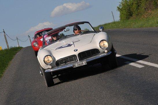 Tour Auto Optic 2ooo, 11-16 April 2011: Review