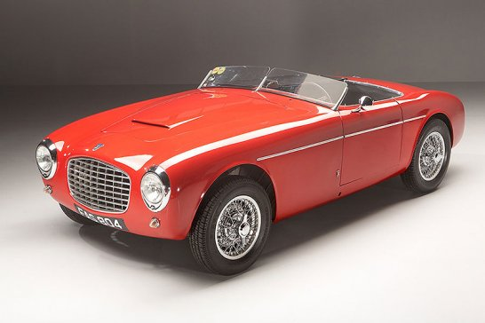Lankes Mille Miglia Auction,  11 May 2011: Preview