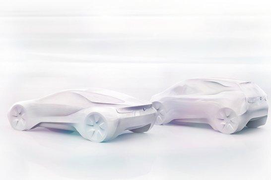BMW i3 Elektrofahrzeug kommt 2013