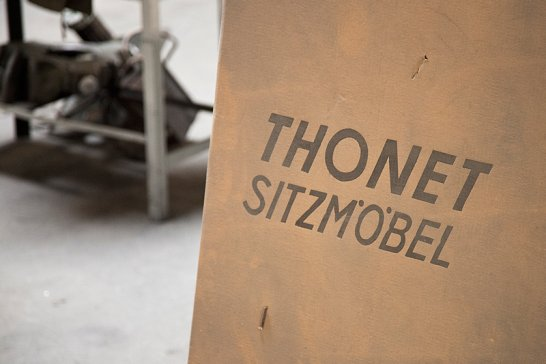 Thonet: The secret of a good chair