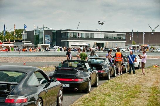 Norddeutsches Sportwagen-Meeting 2011: Vorschau