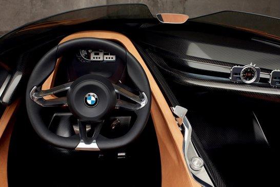 BMW 328 'Hommage'