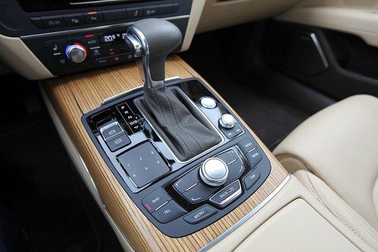Audi A7 Sportback trifft Audi 100 Coupé S: Mut zur Lücke
