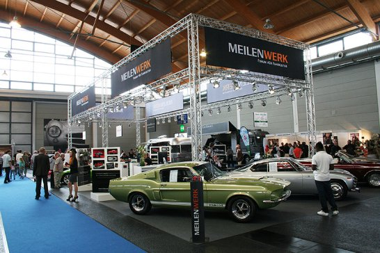 Klassikwelt Bodensee 2011: Rückblick