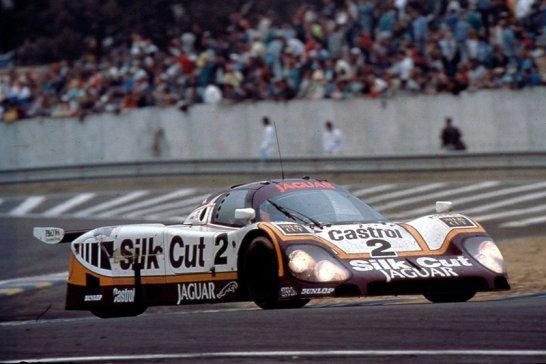 40 Jahre Jaguar V12: Die Königsklasse