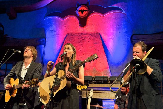 Festival da Jazz in St. Moritz: Jazz im legendären Dracula Club