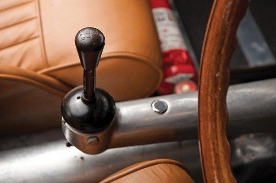 Tojeiro MG Barchetta Sports Racer
