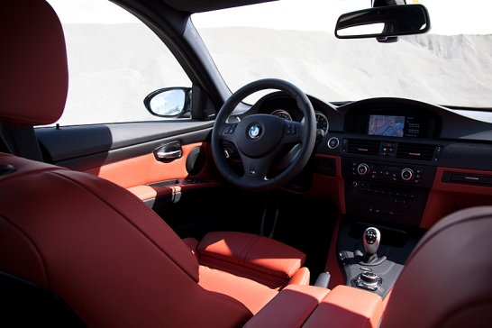 BMW M3 Limousine: Die Dienstwagenaffäre