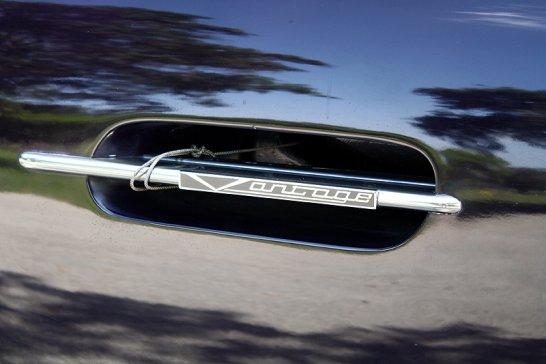 Editor's Choice: Aston Martin DB6 Radford Shooting Brake