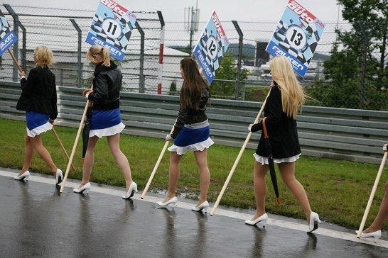 Mythos 24h-Rennen Nürburgring: Woodstock in der Grünen Hölle