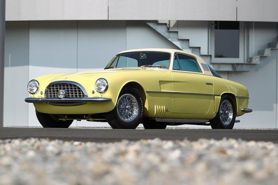 Gooding versteigert Ferrari-Showcars in Pebble Beach