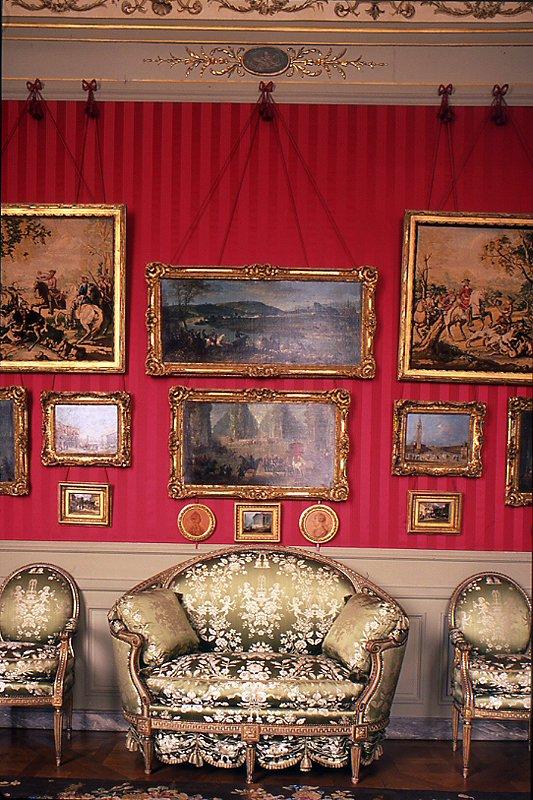 Musée Nissim de Camondo: Oase der Schönheit in Paris