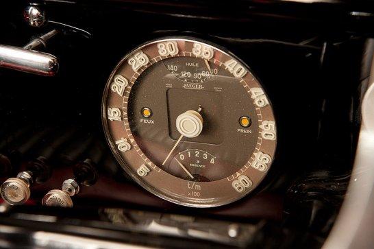 Bugatti Type 101 Coupé, Van Antem