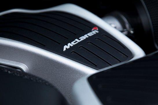 McLaren MP4-12C: Per Quereinstieg zum Sieg?