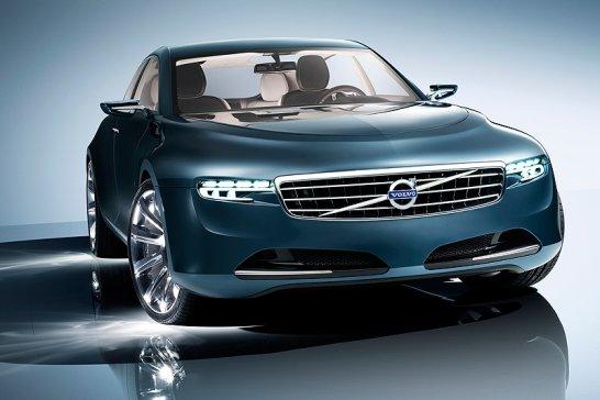 Volvo Concept You: Kühles Nordlicht