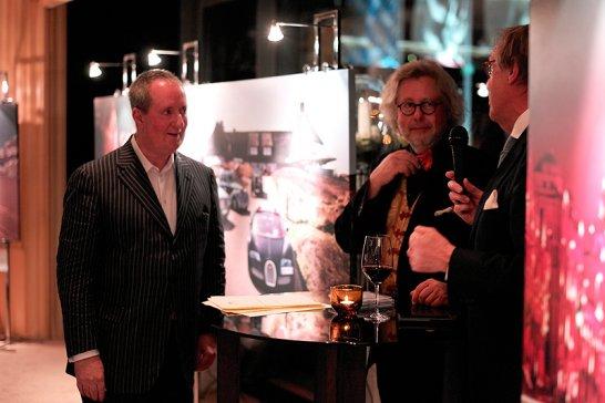 The Vintage Luggage Trophy 2011: Bayerischer Hochgenuss