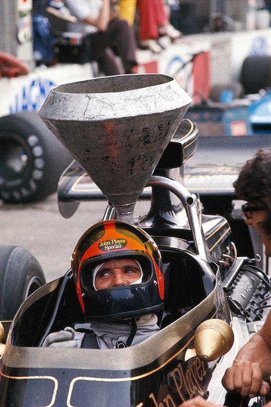 Buchtipp: Formula 1 - The Roaring 70S