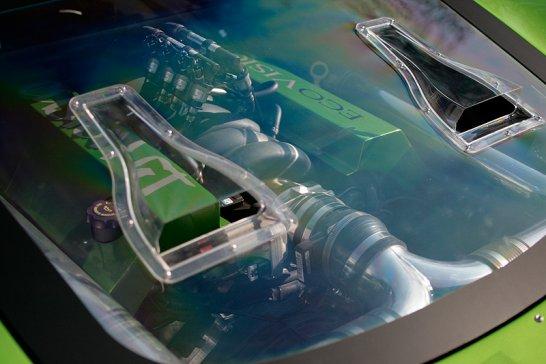 Custom GT: Supersportwagen mit Eifel-Genen