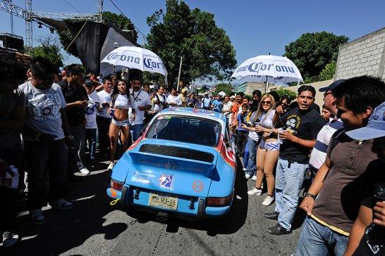 La Carrera Panamericana 2011: Where The Wild Things Are