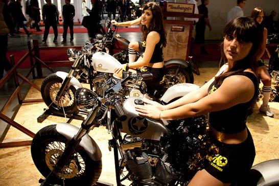 EICMA 2011 in Mailand: Abseits eingefahrener Pfade