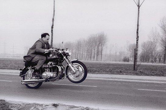 KraftRad: Motorrad-Ausstellung im Audi-Museum
