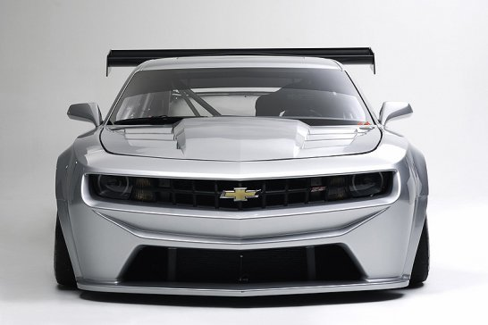 Chevrolet Camaro GT3: For the budget-conscious gentleman racer